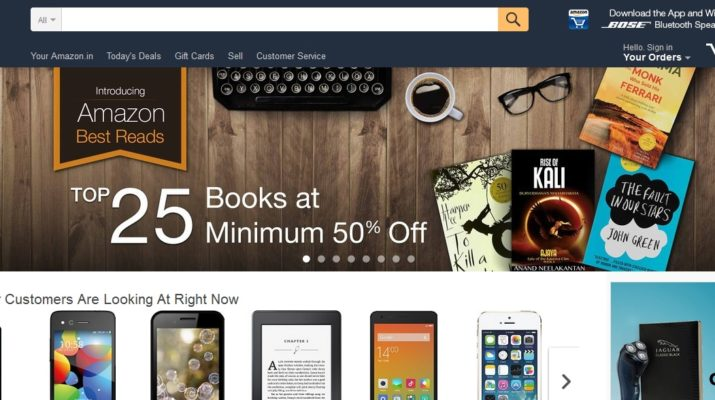 Amazon coupons: 2018 discounts