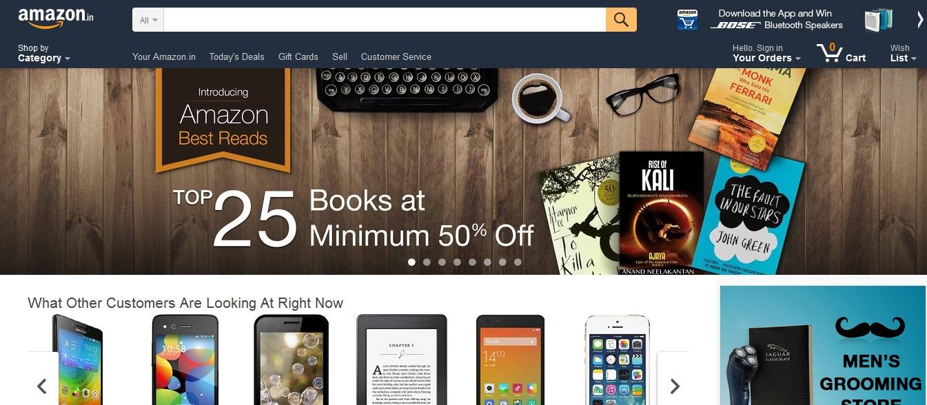 Amazon coupons: 2018 discounts