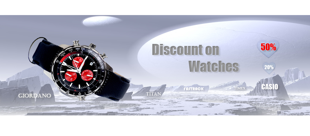 Watches shopping coupons, coupon codes, deals – Get 50% off 100% working